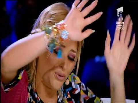 """Magic! - """"Rude"""". Vezi aici cum cântă Ștefan Liche la X Factor!"""