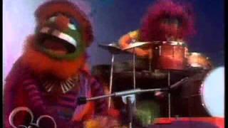Muppets - Dr Teeth & the electric mayhem - Tenderly