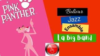 La Pantera Rosa - Bolívar Jazz Ensamble La Big Band 2010