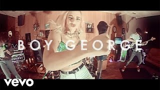 VUKOVI - Boy George (Official Video)