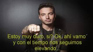 Mi gente - J Balvin ft Willy William (Letra) | Tu Canción Favorita en Letra