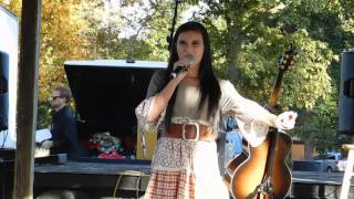 Love Runs Out- One Republic cover by Heaven Lee Cansler