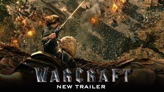 Warcraft - Trailer 2 (HD) - Legendado