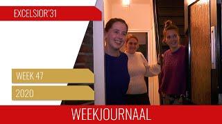 Screenshot van video Excelsior'31 weekjournaal - week 47 (2020)