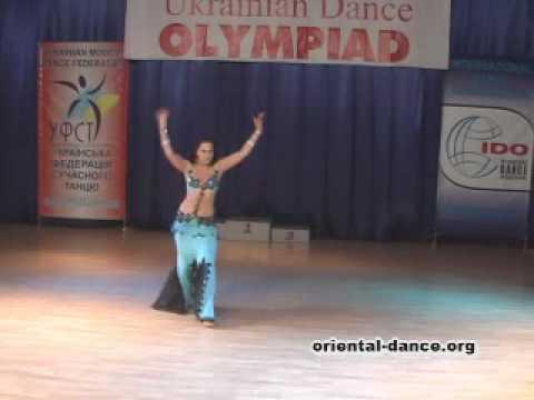 6 place Daria Khimich Ukraine.rm