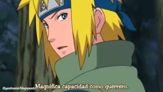 Naruto: Minato vs Raikage