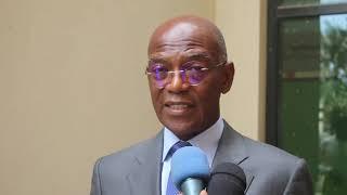 Mamadou KOULIBALY :