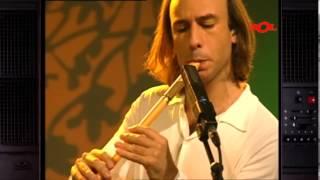 "Carlos Núñez ""Reis"" (A Solas 2003)"