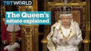 Queen Elizabeth II's wealth explained