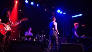 No Strings - Chlöe Howl Live at Gathering Festival Oxford