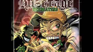 Buzetage - Hey God ft. Al4az