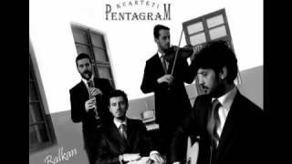 Kuarteti Pentagram - Djelem djelem