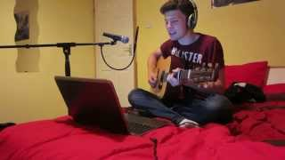 ♪♫ Noel Gallagher's High Flying Birds-In The Heat Of The Moment (Acoustic Cover) ♪♫