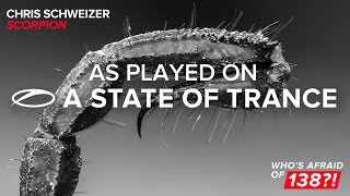 Chris Schweizer - Scorpion [A State Of Trance 751]