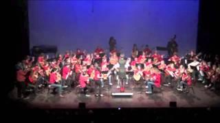 Tango Argentino (Música Latina Fácil) - Annette Kruisbrink
