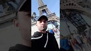 Effile tour in paris