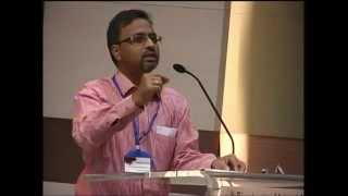 Insight Talk by A. R. Venkatachalapathy width=