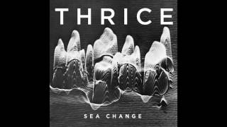 Thrice - Black Honey (Live @ Sirius XM) [Audio]