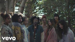 Jesse Boykins III - Earth Girls (Starring Rosario Dawson)