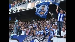Super Dragões - Força Porto, vence por nós (V. Guimarães vs FC Porto)