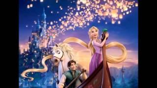 Rapunzel - Mandy Moore-Healing Incantation
