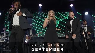 September by Earth Wind and Fire (Gold Standard Cover)