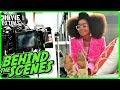 LITTLE (2019)   Behind The Scenes Of Regina Hall Movie
