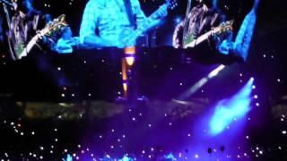 U2-One love-live U2 360°-Athens
