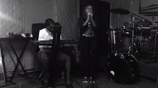 Cover to: Best part #SoulFoodSessions x Kiana