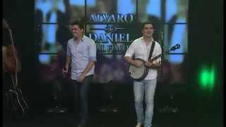 Alvaro & Daniel - Fonte de Vida