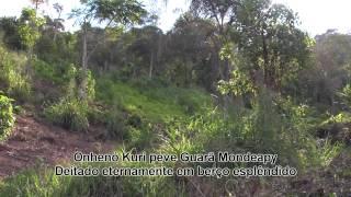Hino Nacional Brasileiro em Guarani