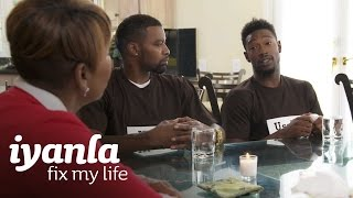 Kevin McCall Opens Up About the Childhood Beating He Can't Forget | Iyanla: Fix My Life | OWN