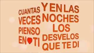 iiReal - Nada Que Me Quite Este Amor (Lyrics)
