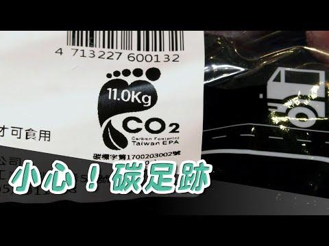 #碳標籤 我們的島 小心!碳足跡(第1044集 2020-03-02) - YouTube