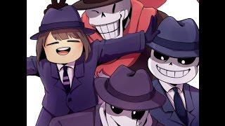 MafiaTale (FanDub Español) Parte 1