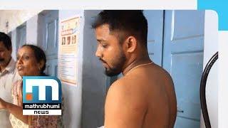 Ganeshkumar MLA Allegedly Assaults Youth For Not Giving Way| Mathrubhumi News