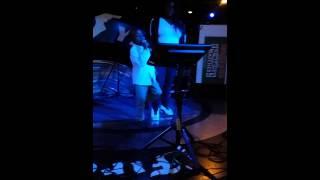 Karter & Amani's Radioactive Karaoke