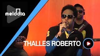 Thalles - Deus Sabe o Que é Melhor Pra Mim - Melodia Ao Vivo (VIDEO OFICIAL)