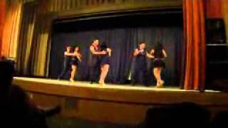 Texas Latin Dance (TLD)
