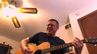 You're A God by Vertical Horizon -  Cover