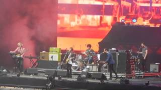 The Kooks - Around Town I Lollapalooza BR 2015