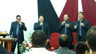 Quarteto Gileade - Oh Happy Day