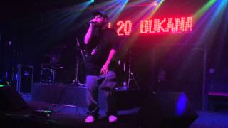 FRANK YOLA - Performing LIVE! North Hollywood! - 2015