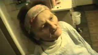 Babička a teroristi