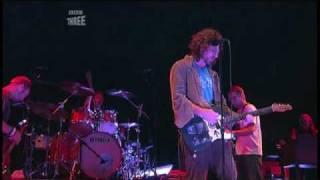 Pearl Jam- I'm Open, live