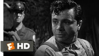 In Cold Blood (8/8) Movie CLIP - The Valley of the Shadow of Death (1967) HD