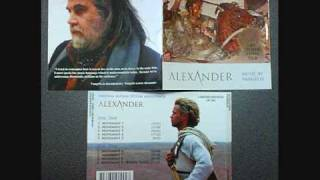 Vangelis - Alexander - Unreleased Soundtrack - Alexander's Death and Aftermath
