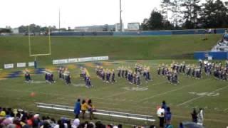 Banda ASU Rams