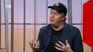 Talk with Comedian John Doyle | Insight Germany width=