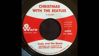 Christmas with the Beatles, Judy & Duets